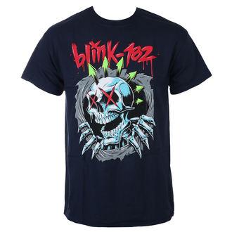 Herren T-Shirt Metal Blink 182 - Ripper -, NNM, Blink 182