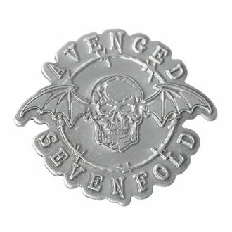 Pin AVENGED SEVENFOLD - DEATH BAT - RAZAMATAZ, RAZAMATAZ, Avenged Sevenfold
