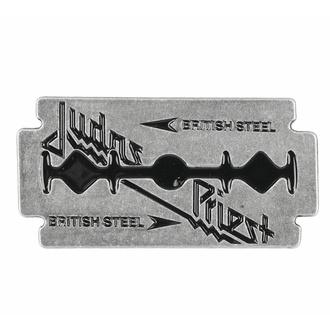 Pin JUDAS PRIEST - BRITISCH STEEL, RAZAMATAZ, Judas Priest