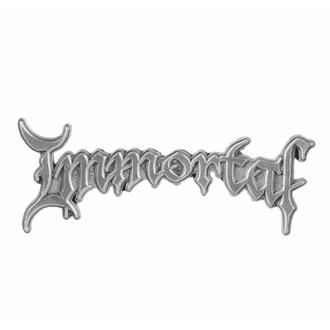 Pin IMMORTAL LOGO RAZAMATAZ PB033, RAZAMATAZ, Immortal