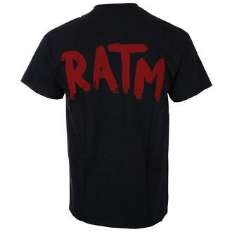 Herren T-Shirt Metal Rage against the machine - Star & Stripes -, NNM, Rage against the machine