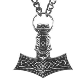 Halskette mit Anhänger Thor, FALON