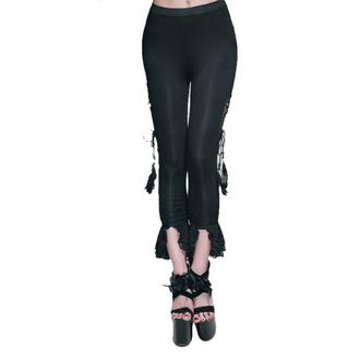 Damen Hose Leggings DEVIL FASHION, DEVIL FASHION