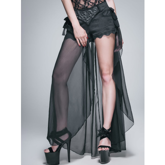 Damen Shorts DEVIL FASHION, DEVIL FASHION