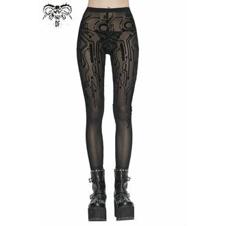 Damenhosen (Leggings) DEVIL FASHION, DEVIL FASHION