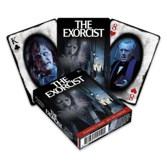 Spielkarten The Exorcist, NNM, Exorcist