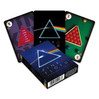 Spielkarten Pink Floyd, NNM, Pink Floyd