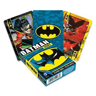 Spielkarten BATMAN, NNM, Batman