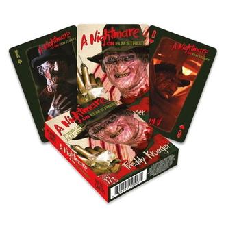 Spielkarten Nightmare on Elm Street, NNM, Nightmare - Mörderische Träume