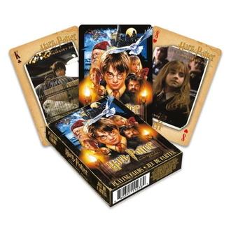 Spielkarten Harry Potter, NNM