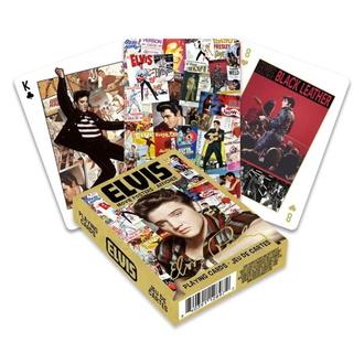 Spielkarten Elvis Presley, NNM, Elvis Presley
