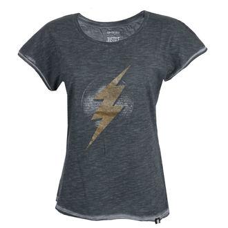 Damen T-Shirt Film Gerechtigkeitsliga - FLASH -, NNM, Die Liga der Gerechten