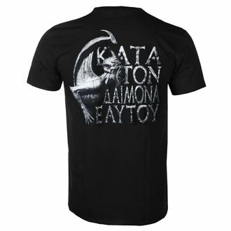 Herren T-Shirt Rotting Christ - Kata To n Daimon Eaytoy, SEASON OF MIST, Rotting Christ