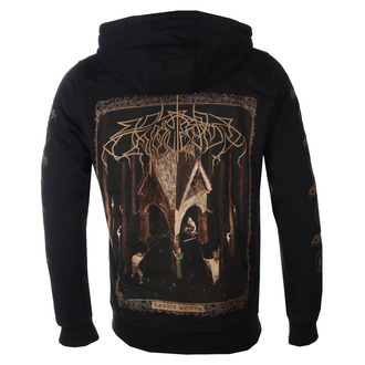Herren Kapuzenpullover Wolves In The Throne Room - Thrice Woven - Schwarz - KINGS ROAD