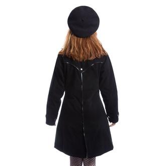 Damen Mantel VIXXSIN - RAMONA - SCHWARZ, VIXXSIN