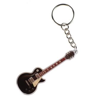 Schlüsselanhänger LP Gitarre - Rockbites, Rockbites