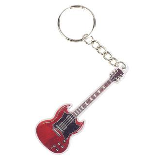 Schlüsselanhänger Flames - Rockbites, Rockbites