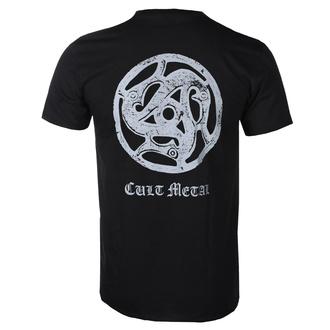 Herren T-Shirt Isengard - Cult Metal - RAZAMATAZ, RAZAMATAZ, Isengard