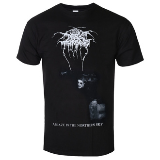 Herren T-Shirt Darkthrone - A Blaze In The Northern Sky - RAZAMATAZ, RAZAMATAZ, Darkthrone