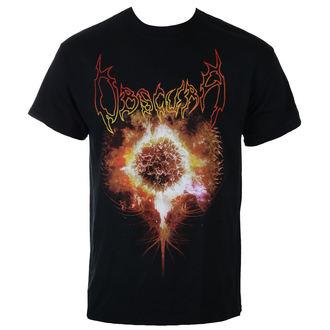 Herren T-Shirt Metal Obscura - WELTSEELE - RAZAMATAZ, RAZAMATAZ, Obscura
