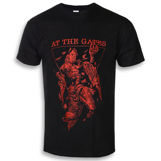 Herren T-Shirt Metal At The Gates - A Stare Bound In Stone - RAZAMATAZ, RAZAMATAZ, At The Gates
