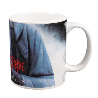 Keramiktasse  (Pott) My Dying Bride - For Lies I Sire, ROCK OFF, My Dying Bride