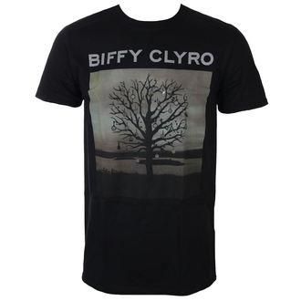 Herren T-Shirt Biffy Clyro - Chandelier - ROCK OFF, ROCK OFF, Biffy Clyro