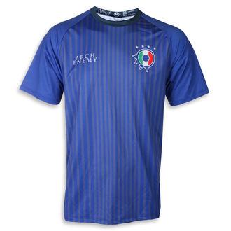 Herren T-Shirt Metal Arch Enemy - Football Italy -, Arch Enemy