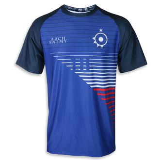 Herren T-Shirt Metal Arch Enemy - Football France -, Arch Enemy