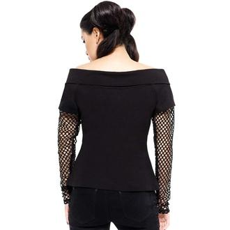 Frauen T-Shirt mit langen Ärmeln KILLSTAR, KILLSTAR