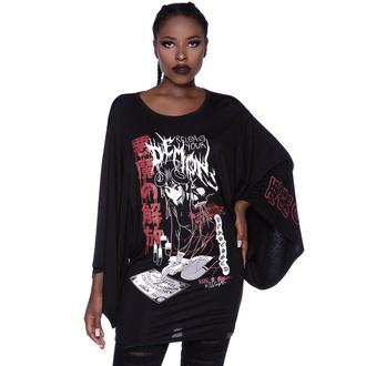 Damen Tunika KILLSTAR - Release Me - Kimono - KSRA002594