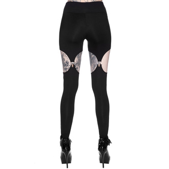 Damen Leggings KILLSTAR - Release Me, KILLSTAR