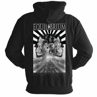 Herren Sweatshirt EQUILIBRIUM - Renegades, NUCLEAR BLAST, Equilibrium