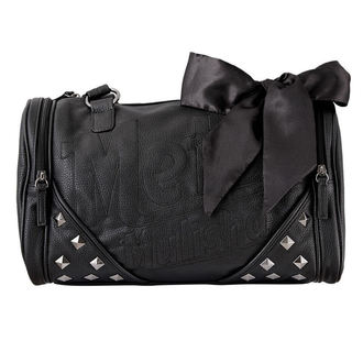 Handtasche Schultertasche METAL MULISHA - REPEAT - BLK, METAL MULISHA