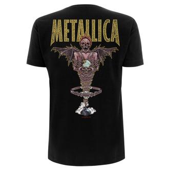 Herren T-Shirt Metal Metallica - King Nothing -, NNM, Metallica
