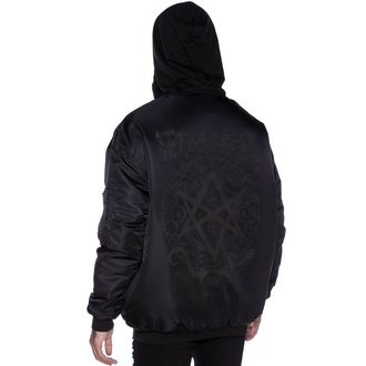 Unisex-Jacke (Bomber) KILLSTAR - Resurrection, KILLSTAR