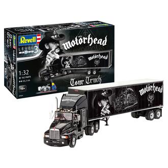 Dekoration (Modell) Motörhead, NNM, Motörhead