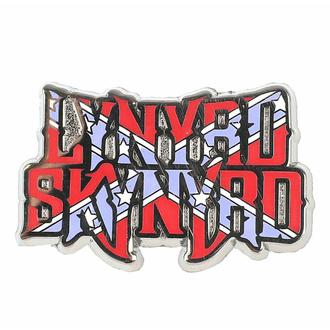 Button LYNYRD SKYNYRD, ROCK OFF, Lynyrd Skynyrd