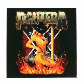 Magnet PANTERA, ROCK OFF, Pantera