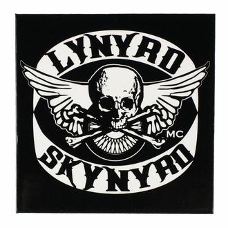 Magnet LYNYRD SKYNYRD, ROCK OFF, Lynyrd Skynyrd