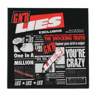 Magnet Guns N´Roses, ROCK OFF, Guns N' Roses