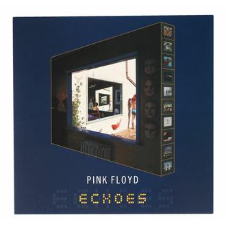 Grußkarte PINK FLOYD, ROCK OFF, Pink Floyd