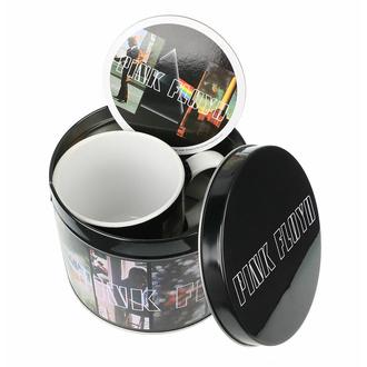 Geschenk-Set PINK FLOYD, ROCK OFF, Pink Floyd