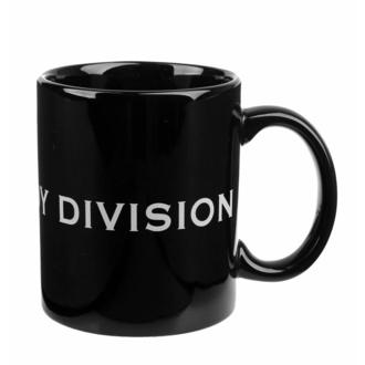Becher JOY DIVISION, ROCK OFF, Joy Division