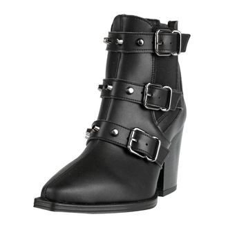 Damen Schuhe ALTERCORE - Amasha - Vegan Schwarz, ALTERCORE