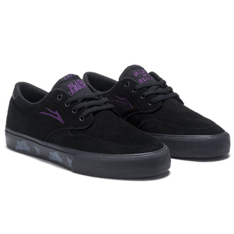 Schuhe Lakai x Black Sabbath - Master of Reality - Riley 3 - schwarz wildleder-, Lakai x Black Sabbath, Black Sabbath