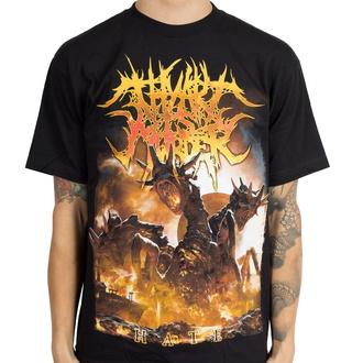 Herren T-Shirt Metal Thy Art Is Murder - Hate - INDIEMERCH, INDIEMERCH, Thy Art Is Murder