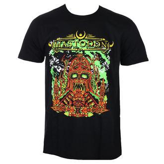 Herren T-Shirt Metal Mastodon - Emperor of God - Schwarz - ROCK OFF, ROCK OFF, Mastodon