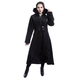 Damen Mantel VIXXSIN - ROSEMARY - SCHWARZ, VIXXSIN