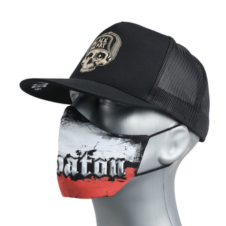 Maske SABATON, NNM, Sabaton